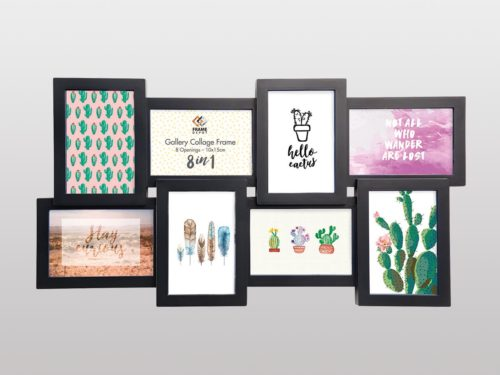 Gallery Collage Frames