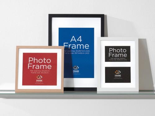 Core Frames