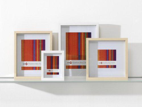 Shadow Box Frames